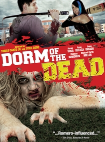 Dorm of the Dead - Poster / Capa / Cartaz - Oficial 1