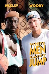 Homens Brancos não Sabem Enterrar - Poster / Capa / Cartaz - Oficial 4