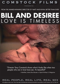 Bill and Desiree: Love Is Timeless - Poster / Capa / Cartaz - Oficial 1