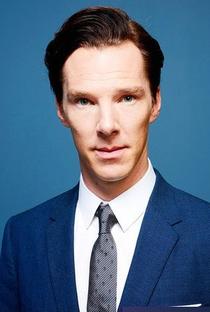 Benedict Cumberbatch - Poster / Capa / Cartaz - Oficial 28