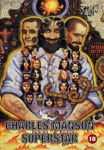 Charles Manson Superstar - Poster / Capa / Cartaz - Oficial 1