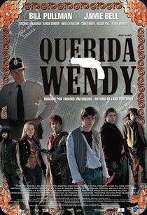 Querida Wendy - Poster / Capa / Cartaz - Oficial 2