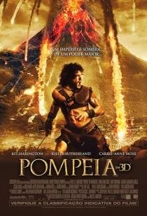 Pompeia - Poster / Capa / Cartaz - Oficial 6