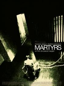 Mártires - Poster / Capa / Cartaz - Oficial 6