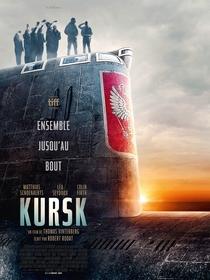 Kursk - Poster / Capa / Cartaz - Oficial 1