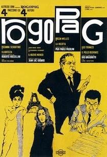 Rogopag - Relações Humanas  - Poster / Capa / Cartaz - Oficial 1