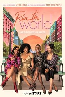 Série Run The World - 1ª Temporada Download