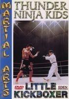 O Filho do Kickboxer - Poster / Capa / Cartaz - Oficial 1