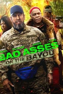 Bad Ass 3 - Dois Durões em Bayou - Poster / Capa / Cartaz - Oficial 1
