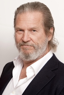 Jeff Bridges - Poster / Capa / Cartaz - Oficial 4