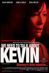 Precisamos Falar Sobre o Kevin - Poster / Capa / Cartaz - Oficial 11