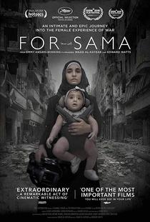 Para Sama - Poster / Capa / Cartaz - Oficial 1