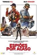 Espiões por Acaso (Nati Con La Camicia)