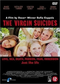 As Virgens Suicidas - Poster / Capa / Cartaz - Oficial 14