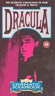 Dracula: A Cinematic Scrapbook (Dracula: A Cinematic Scrapbook)