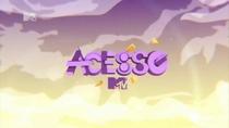 Acesso MTV - Poster / Capa / Cartaz - Oficial 2