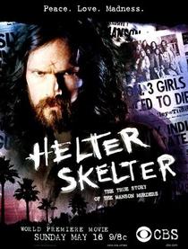 Helter Skelter - Poster / Capa / Cartaz - Oficial 4