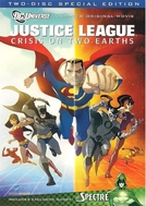 Liga da Justiça: Crise nas Duas Terras (Justice League: Crisis on Two Earths)