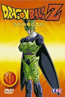 Dragon Ball Z (6ª Temporada) - Poster / Capa / Cartaz - Oficial 13