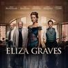 "Novo pôster do sobrenatural ""Eliza Graves"""
