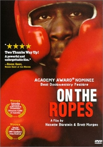On the Ropes  - Poster / Capa / Cartaz - Oficial 1