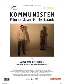 Kommunisten - Poster / Capa / Cartaz - Oficial 1
