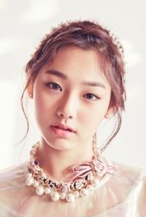 Kang Mi Na - Poster / Capa / Cartaz - Oficial 1