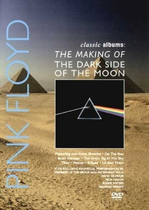 Pink Floyd - The Dark Side Of The Moon - Poster / Capa / Cartaz - Oficial 1