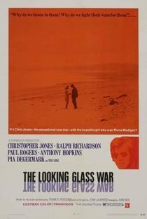 A Guerra no Espelho - Poster / Capa / Cartaz - Oficial 2