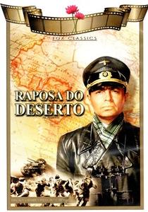 Raposa do Deserto - Poster / Capa / Cartaz - Oficial 6