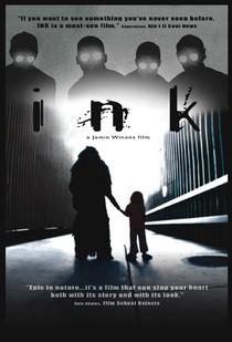 Ink - Poster / Capa / Cartaz - Oficial 2