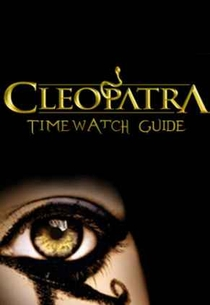 Cleopatra: A Timewatch Guide - Poster / Capa / Cartaz - Oficial 1