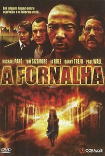 A Fornalha - Poster / Capa / Cartaz - Oficial 1