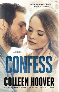 Confess (1ª Temporada) - Poster / Capa / Cartaz - Oficial 2