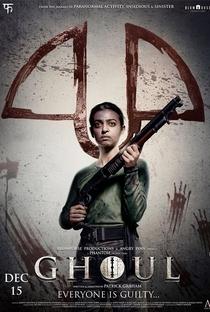 Ghoul - Trama Demoníaca - Poster / Capa / Cartaz - Oficial 3
