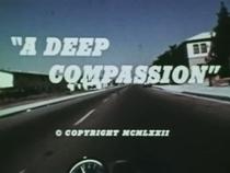 A Deep Compassion  - Poster / Capa / Cartaz - Oficial 1