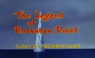 A Lenda do Pico da Canção de Ninar (The Legend of Rockabye Point)