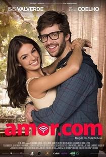 Amor.com - Poster / Capa / Cartaz - Oficial 1