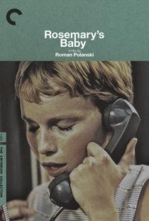O Bebê de Rosemary - Poster / Capa / Cartaz - Oficial 25
