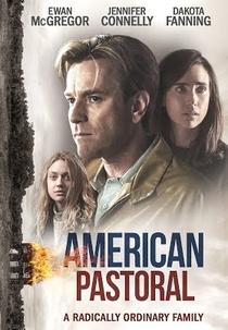 Pastoral Americana - Poster / Capa / Cartaz - Oficial 4