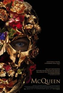 McQueen - Poster / Capa / Cartaz - Oficial 1