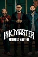 Ink Master (10ª Temporada) (Ink Master: Return of the Masters (10ª Temporada))