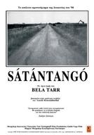 O Tango de Satã (Sátántangó)