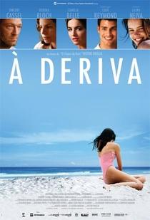 À Deriva - Poster / Capa / Cartaz - Oficial 2