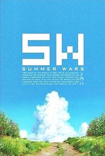 Guerras de Verão - Poster / Capa / Cartaz - Oficial 8