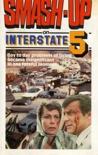 Catástrofe na Estrada Cinco - Poster / Capa / Cartaz - Oficial 1