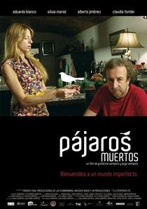Pássaros Mortos - Poster / Capa / Cartaz - Oficial 1