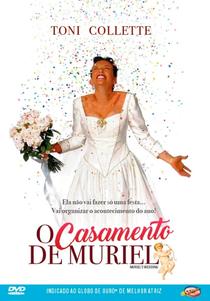O Casamento de Muriel - Poster / Capa / Cartaz - Oficial 14