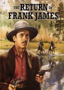 O Retorno de Frank James - Poster / Capa / Cartaz - Oficial 6