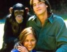 O chimpanzé manda-chuva (Barefoot Executive)